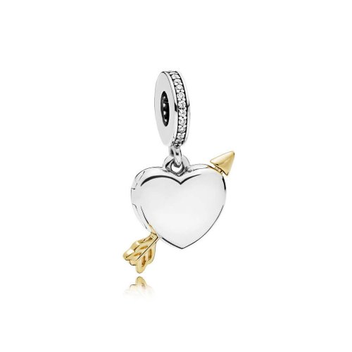 Charm colgante PANDORA Edición limitada Arrow of Love B801113