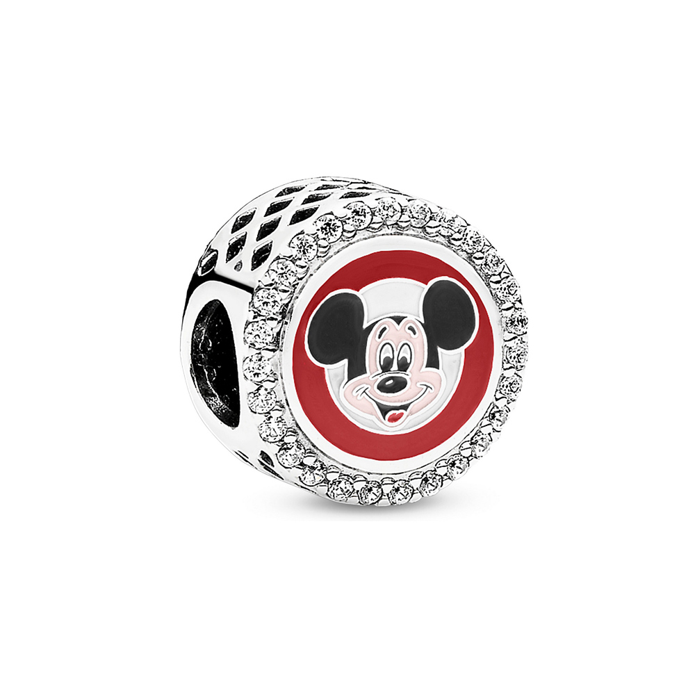 charm pandora club de mickey mouse 7501057372311p